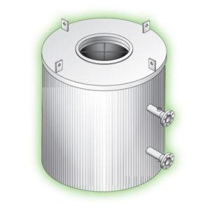circular economizer