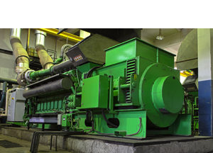economizer for turbine exhaust