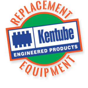 kentube economizer replacement